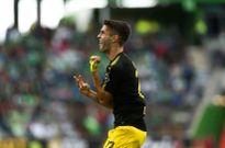 Wolfsburg 0-3 Dortmund: 'Nguồn sống' Pulisic