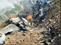 3 tháng mất 3 tiêm kích F-7, Pakistan hoảng với hàng Trung Quốc