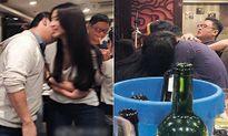 Những bữa tiệc thác loạn khoe tiền của thiếu gia Hong Kong