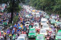 Ngày 20/8, hạn chế xe ra vào sân bay Tân Sơn Nhất