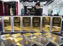 Thị trường vàng thế giới tuần qua không có nhiều thay đổi