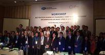 Xây dựng tiêu chuẩn đô thị thông minh trong khu vực APEC