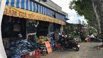 Giải tỏa 50 ki-ốt, 3 cây xăng quanh sân bay Tân Sơn Nhất trước ngày 25/8