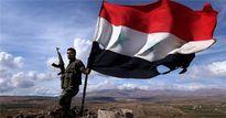 Hezbollah yểm trợ, quân đội Syria quét sạch IS ở biên giới Lebanon