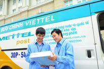 """6 tháng đầu 2017, Viettel Post đạt doanh thu """"khủng"""" 1.884 tỷ đồng"""