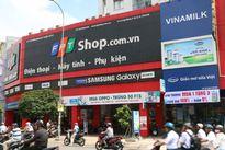 Doanh số bán hàng 7 tháng đầu năm FPT Retail đạt 7.147 tỷ đồng