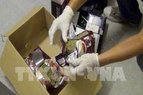 Công an Tp.Hồ Chí Minh liên tiếp phá chuyên án, thu giữ lượng lớn ma túy