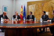 Tây Ban Nha duy trì cảnh báo an ninh cấp độ 4 sau hai vụ tấn công
