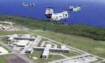 Mỹ xây căn cứ thủy quân lục chiến tại Guam