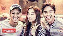 Kim Bum quay trở lại màn ảnh sánh đôi cùng Kim Ji Won