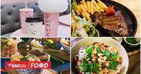 Cập nhật ngay những quán ăn vừa ra mắt của nghệ sĩ Việt