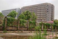 Dự án BV Sản Nhi tỉnh Ninh Bình vi phạm quy định bảo vệ môi trường: Chủ đầu tư trây ỳ việc nộp phạt