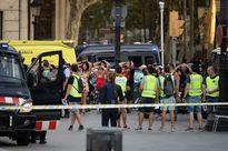 Toàn cảnh vụ tấn công khủng bố đẫm máu ở Tây Ban Nha