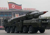 Thực hư thông tin Nga 'bắt tay' Triều Tiên làm tên lửa đạn đạo xuyên lục địa