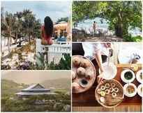 Điểm danh 5 resort siêu đẹp chỉ có hội 'con nhà giàu' mới check in