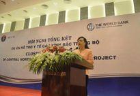 Hội nghị tổng kết Dự án Hỗ trợ y tế các tỉnh Bắc Trung Bộ