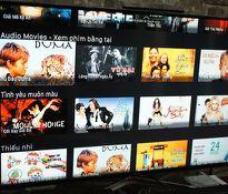 Tăng cường bảo vệ bản quyền nội dung truyền hình trên mạng internet