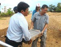 Vụ san phẳng mộ phi tần triều Nguyễn: Cục Di sản Văn hóa vào cuộc