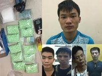 Đường dây chở ma túy bằng ô tô từ Campuchia vào TP.HCM