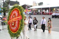 Kỷ niệm 129 năm ngày sinh Chủ tịch Tôn Đức Thắng
