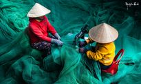 Sắc màu cuộc sống trong 'Dấu ấn Việt Nam'