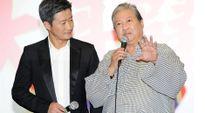 Hồng Kim Bảo: 'Đời tôi không làm phim như Chiến lang 2 của Ngô Kinh'