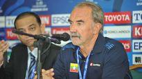 HLV U22 Myanmar dự đoán đụng Việt Nam hoặc Indonesia tại bán kết