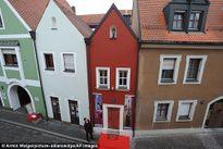 Chiêm ngưỡng khách sạn dành cho các cặp tình nhân nhỏ nhất thế giới
