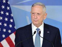 Bộ trưởng Quốc phòng Mỹ sắp thăm Kiev, tái khẳng định Crimea thuộc Ukraine