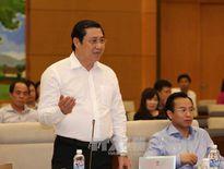 Bắt nghi can đe dọa chủ tịch TP Đà Nẵng