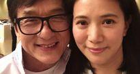 Thành Long và vợ Trương Trí Lâm làm hòa sau 22 năm hận không nhìn mặt