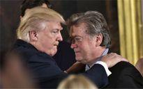 Steve Bannon tuyên bố 'nhiệm kỳ Tổng thống Donald Trump kết thúc'