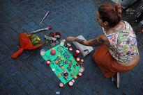 Tây Ban Nha tưởng niệm các nạn nhân vụ khủng bố ở Barcelona
