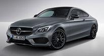 Diện mạo mới thể thao hơn của Mercedes C-Class, GLC và GLC Coupe