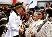 Những chuyến du ngoạn vòng quanh thế giới của Công nương Diana