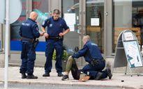 Phần Lan bắt giữ thêm 4 người Morocco liên quan vụ tấn công bằng dao