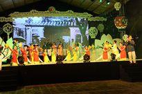 Khai mạc Giao lưu văn hóa Hội An- Nhật Bản lần thứ 15