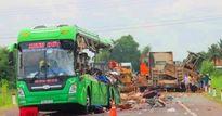 Tai nạn 5 người chết ở Bình Định: Cần lắp đèn chiếu sáng