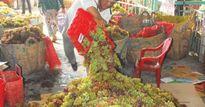Làm gì để thương hiệu nho Ninh Thuận mãi 'độc tôn'?