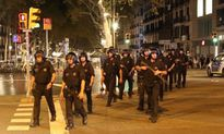 Khủng bố chuẩn bị 3 xe tải chở bom trong âm mưu tấn công Barcelona
