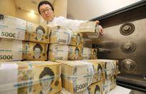 4 ngân hàng nhận chuyển tiền nhanh từ Hàn Quốc về Việt Nam qua kết nối chuyển mạch