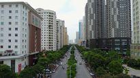 Cầu Giấy (Hà Nội): Hành trình 20 năm từ 'làng lên phố'