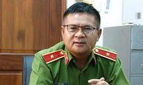 Tướng Hồ Sỹ Tiến nói về vụ nhắn tin đe dọa Chủ tịch UBND Tp Đà Nẵng