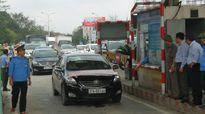 Hành trình đòi quyền lợi tại trạm thu phí BOT Bến Thủy (Nghệ An): 'Mừng chảy nước mắt'