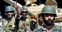 Vây hãm IS, quân đội Syria dồn dập 'tin vui' tại Raqqa, Hama và Homs