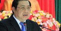 Di lý đối tượng nhắn tin đe dọa Chủ tịch Đà Nẵng ra Hà Nội