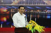 Đe dọa chủ tịch TP Đà Nẵng, một nghi can bị bắt khẩn cấp