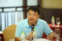 Chủ tịch NextTech Nguyễn Hòa Bình: Chúng ta không thể cứ là con nhà nghèo học giỏi mãi được!