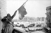 Cuộc phản công Stalingrad báo hiệu ngày tàn của Đức quốc xã