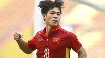 Video clip highlights bàn thắng trận U22 Philippines 0-4 U22 Việt Nam
